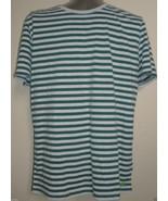 "SUPERDRY Stripe Crew Neck Shirt Size XXXLarge  NWT NEW 50"" Chest - $18.50"
