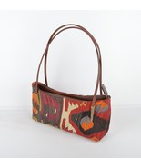 Vintage Kilim Bag,hand bags,bags and purses,leather bags,wool bags,bag l... - $89.00