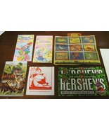 Fun Paper Ads some vintage! Disney Lion King stamps Mulan Hersheys Dinos... - $9.99
