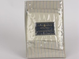 Tommy Hilfiger JEWELED TAPESTRY King Pillowcases NIP - $53.15