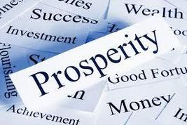 Prosperity Wealth  Spell Cast Custom Wishes Unlock Your Future Success - $18.88