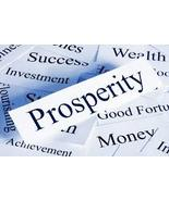 PROSPERITY WEALTH  SPELL CAST CUSTOM WISHES UNLOCK YOUR FUTURE SUCCESS - $18.88
