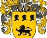 Cnape coat of arms download thumb155 crop