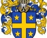 Cronin coat of arms download thumb155 crop