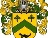 Corrigan coat of arms download thumb155 crop