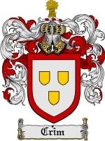 Crim coat of arms download