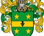 Cudby coat of arms download thumb155 crop