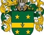 Cuddy coat of arms download thumb155 crop