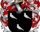Culver coat of arms download thumb155 crop