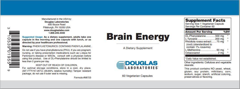 Brain development foods picture 3
