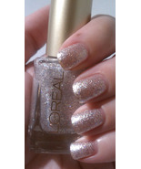 FREE SHIPPING L'oreal Colour Riche Silver Sparkle 162, 1 Pack - $9.98