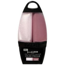 L'oreal Paris, HIP Color Presso Lipgloss, Classy (580), .34 Oz. - $7.98
