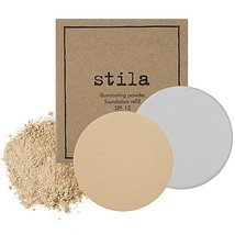 Stila Illuminating Powder Foundation Refill, 20 Watts, 0.34 Ounce - $26.99
