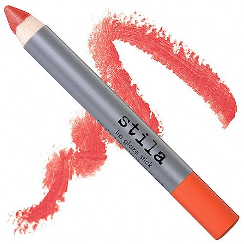 Primary image for  Stila Cosmetics Lip Glaze Stick - Orange (0.11oz.)