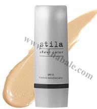 Stila Sheer Color Tinted Moisturizer SPF15 - Fair - $28.98