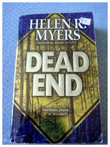 Used Book Dead End by Helen R Myers - $2.50