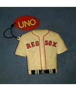 Licensed Collectible Boston Red Sox Uno Game - $20.00