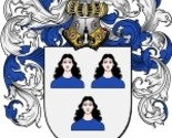 Chirnsede coat of arms download thumb155 crop