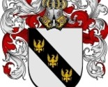 Codlin coat of arms download thumb155 crop