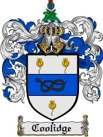 Coolidge coat of arms download
