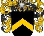 Corne coat of arms download thumb155 crop