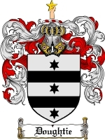 Doughtie coat of arms download