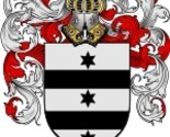 Doughtie coat of arms download thumb155 crop