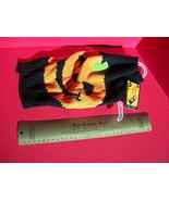 SimplyDog Pet Clothes Small Halloween Holiday Dog Orange Pumpkin Sweater... - $7.59
