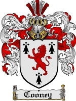 Cooney coat of arms download