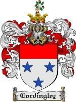 Cordingley coat of arms download