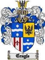 Cragle coat of arms download