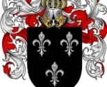 Culwen coat of arms download thumb155 crop