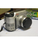 Olympus Camedia C700 2MP Digital Camera w/ 10x Optical Zoom - $15.00