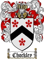 Chockley coat of arms download