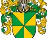 Crottey coat of arms download thumb155 crop