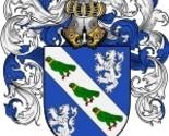 Curson coat of arms download thumb155 crop