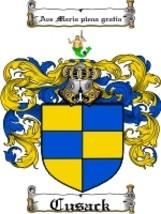 Cusack coat of arms download thumb200