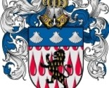 Cussane coat of arms download thumb155 crop