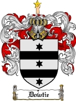 Dowtie coat of arms download