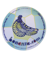 """Bonanza Banana"" Sticker  - £0.00 GBP"