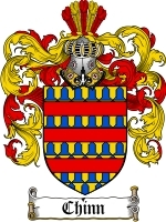 Chinn coat of arms download