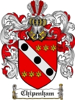 Chipenham coat of arms download