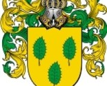 Clerey coat of arms download thumb155 crop
