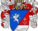 Clugen coat of arms download thumb155 crop