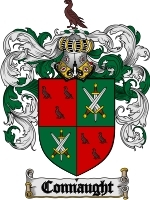 Connaught coat of arms download