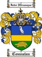 Connelen coat of arms download