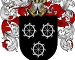 Coulthart coat of arms download thumb155 crop