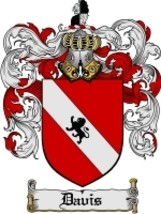 Davis coat of arms download thumb200