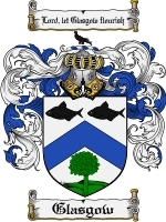 Glasgow coat of arms download