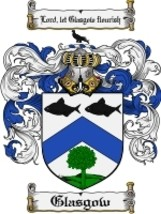 Glasgow coat of arms download thumb200
